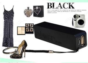 Portable Perfume Power Bank 2600mAh for iPhone iPad Xiaomi pictures & photos