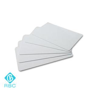 ISO159693 RFID Texas Instrument Ti256 Standard PVC ID Card