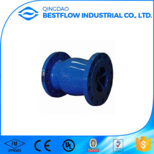 Check Valve Dn50 Pn16 Made in China pictures & photos