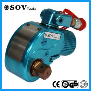 Square Drive Hydraulic Torque Wrench (SV31LB180) pictures & photos