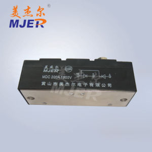 Power Module Diode Rectifier Module Mdc 200A Rectifier Diode pictures & photos