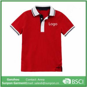 Wholesale Colorful Cotton Polo Shirt pictures & photos