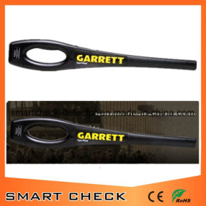 Cheap Superwand Hand Metal Detector Gold Metal Detector pictures & photos