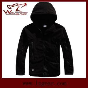 Coldproof Fleece Jackets Outdoor Windproof Sports Fleece Jackets pictures & photos