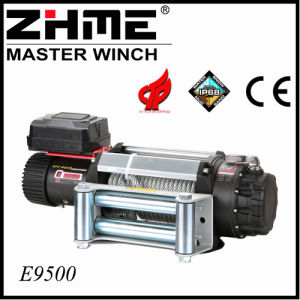9500lbs 12V 4X4 Electric Winch pictures & photos
