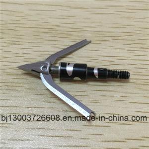 The Arrow Head for CNC