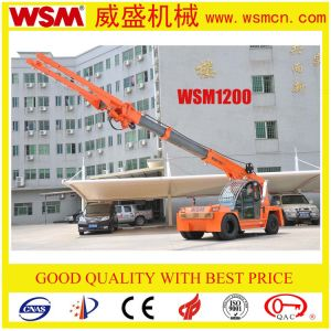 12 Tons Crane of Handling Machine for Warehouse and Station pictures & photos