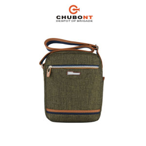 Chubont Hot Selling High Quality Sling Bag for Ladies Business Bag pictures & photos