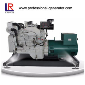 Boat Diesel Engine 150kVA Generator pictures & photos
