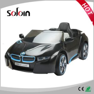 License Bluetooth Remote Control Licensed Kids Toy Electric Car (SZKT002) pictures & photos