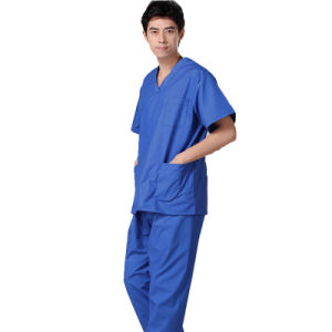 Fashion Design Comfortable Medical Uniform pictures & photos