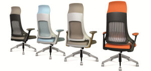 Hyl-1058 Revolving Boss Chair Manager Swivel Chair Office Chair pictures & photos