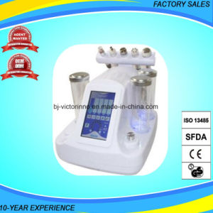 Skin Care Oxygen Wrinkle Removal Beauty Machine pictures & photos