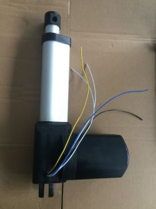 12/24V DC Motor Brushless Electric Linear Actuator pictures & photos