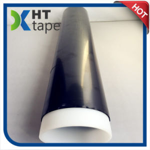Black Polyimide Tape Protection Film pictures & photos