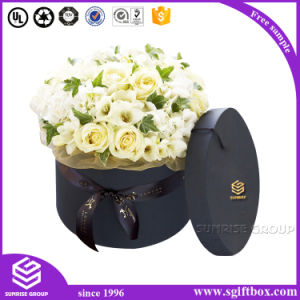Colorful Custom High-End Gift Packing Flower Box pictures & photos