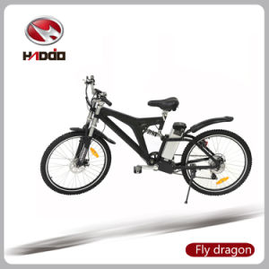 Wholesale Rear Motor Mountain Ebike pictures & photos