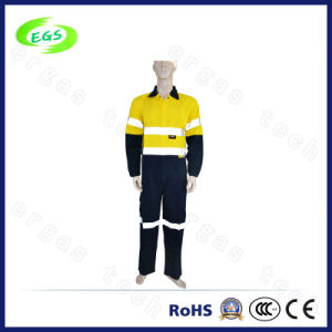 Antistatic Working Clothes Coveralls Reflective Function pictures & photos