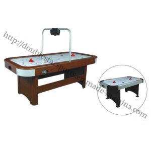 Superior Air Hockey Table with Electronic Scorer pictures & photos