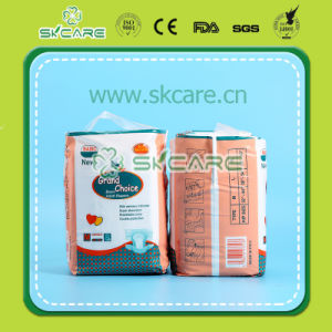 Wholesale Disposable Adult Baby Diaper for Elderly and Incontinent pictures & photos