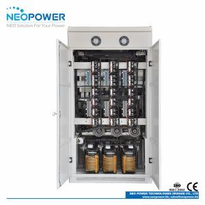 Servo/Digital/Static/Relay AC Power Voltage Stabilizer (SVC/SBW/JIW) pictures & photos