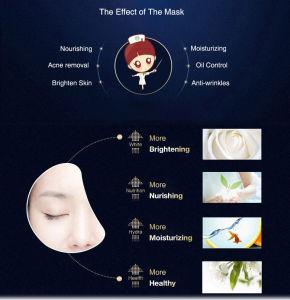 Asparagus Sprengeri Brightening&Moisturizing Mask Cosmetic pictures & photos