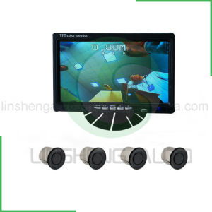 Rearview Backup Sensor for Commercial Vehicles pictures & photos