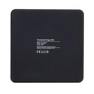 Latest Tronsmart Vega S95 Telos Amlogic S905 2GB+16GB 4k Smart Media Player TV Box pictures & photos