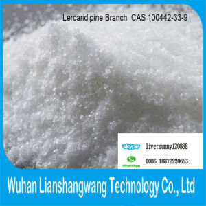2, N-Dimethyl-N- (3, 3-diphenylpropyl) -1-Amino-2-Propanol CAS 100442-33-9 Lercaridipine Branch pictures & photos