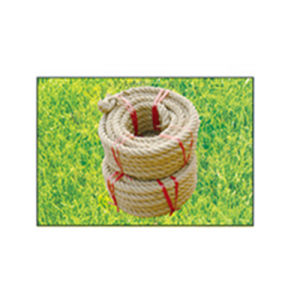 Track and Field Equipment Tug of War Rope (Tree brown) pictures & photos