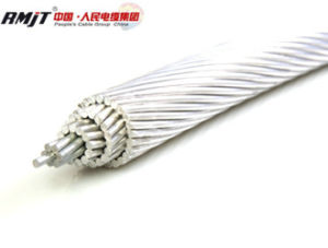 6AWG 4AWG 2AWG Aluminum Alloy Conductor AAAC to ASTM Standard pictures & photos
