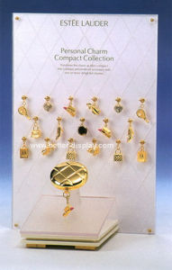Custom Acrylic Jewelry Display Card with Logo pictures & photos