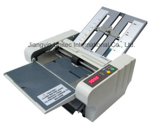 New Design Hot Sale Printed Paper Folder Machine Unique Products From China Ep-21f