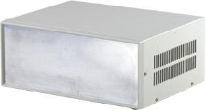 Aec-19 Aluminum Instrument Enclosure Optional Panels pictures & photos