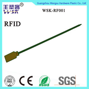 High Demand Electric Security RFID Plastic Seal with SGS