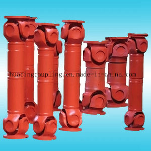 Flexible Cardan Shaft for Steel Milling Machine pictures & photos