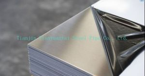 310 310S Stainless Steel Sheet pictures & photos