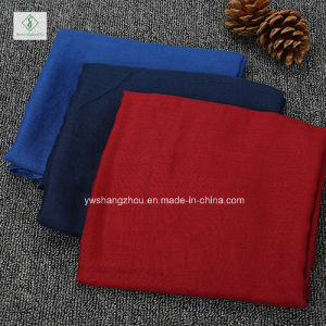 Hot Sale Plain Muslim Hijab Lady Fashion Viscose Scarf Factory pictures & photos