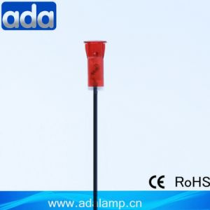 Neon Signal Indicator Light with Wire 110V 250V 400V pictures & photos