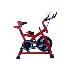 2016 New Station 8kg Flywheel Gym Master Exercise Spinning Bike pictures & photos