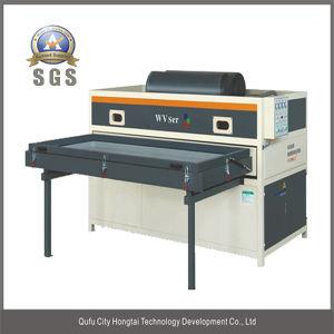 Hongtai Supply of Ambry Door Plank Vacuum Laminating Machine