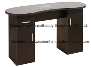 2017 Beauty Manicure Nail Table for Salon Furniture Selling pictures & photos