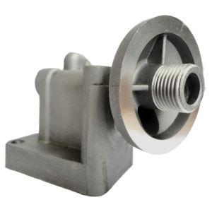 OEM High Precision Aluminum Die Casting pictures & photos