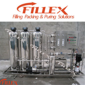 Water Purification Machines for Water Filling Line pictures & photos