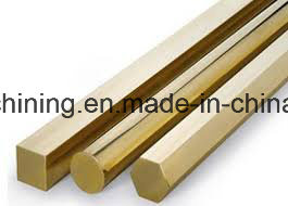 Hpb59 Brass Round Bar for Machining Use pictures & photos