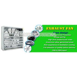 Greenhouse Drop Hammer Ventilation Exhaust Fan pictures & photos