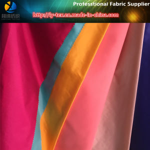 400t Polyester Taffeta Fabric for Softshell/Lining pictures & photos