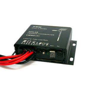 Waterproof Solar Street Light Charge Controller pictures & photos