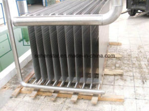 304 Stainless Steel Plate Heat Exchanger Width Channel pictures & photos