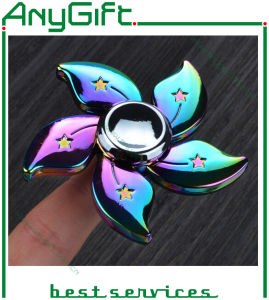 Beautiful Hand Spinner Finger Spinner to Release Pressure Fidget Spinner / Gyro Toy -AG Spinner-C01 pictures & photos